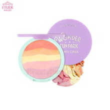 ETUDE HOUSE Candy Cheek 7.5g [Wonder Fun Park Edition]